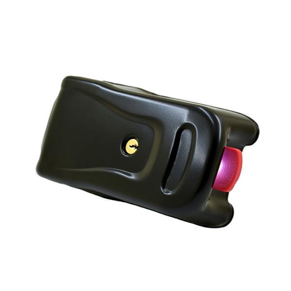 قفل حیاطی ترتل